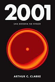 2001: Uma odisséia no espaço