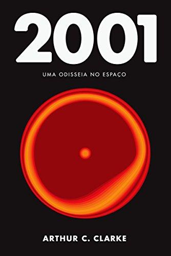 eBook 2001: Uma odisséia no espaço
