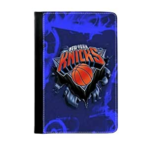 Brand New iPad mini and Retina iPad mini 2 Stand Case for New York Knicks Fans-by Allthingsbasketball