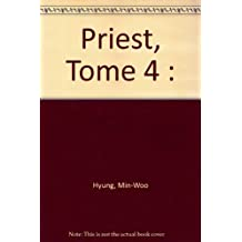 PRIEST T04 N.E.