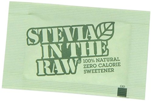 Stevia Raw Packets 500 Count product image