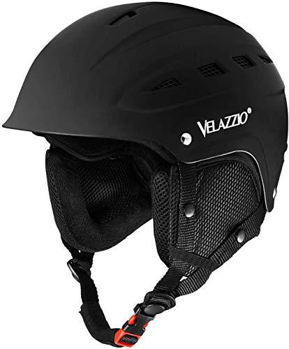 VELAZZIO Valiant Ski Helmet