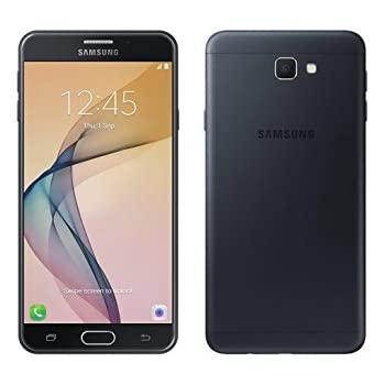 d9a85a29dea Samsung Galaxy J7 Prime G610 16GB 5.5-inch Unlocked GSM Dual-SIM Version -  Internationational Model (Black)
