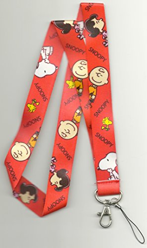 Snoopy Red