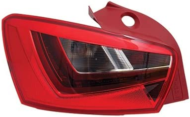 AUDI Q3 2011 Sport 2013 Rear Lamps Tail Lights LEFT RIGHT LH RH PAIR OEM