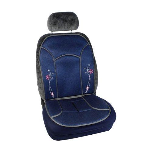 Ototop 'Oriental Flower' 98201 Ladies' Car Seat Cover Pad