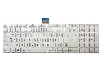 Toshiba H000045960 Keyboard refacción para notebook - Componente para ordenador portátil (Teclado, Inglés, Toshiba): Amazon.es: Informática