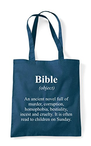 Alternative Bible Funny Petrol Not Dictionary In The Tote Shopper Definition Bag pqBqnS7