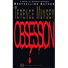 OBSESSION (A MONIKA QUELLER MYSTERY Book 1)