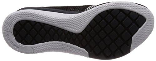Pied Flexweave Course Fast Black À De Reebok Women's Chaussure Ss18 70w1wq