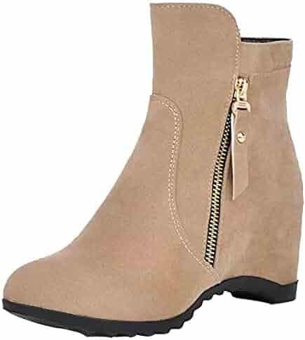 48db31aadedb8 Shopping Orange - Under $25 - Boots - Shoes - Women - Clothing ...
