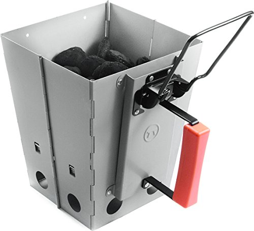 Outset QS20 Collapsible Chimney Starter by Outset