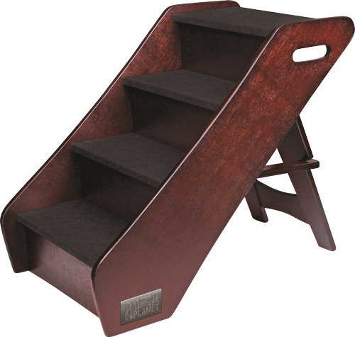 Animal Planet Wooden Pet Stairs by Animal Planet