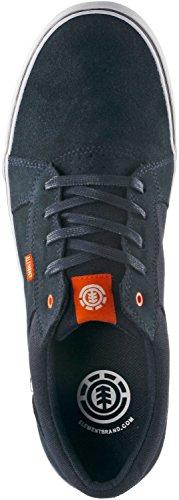 Element WASSO Herren Sneakers Blau (NAVY 21)
