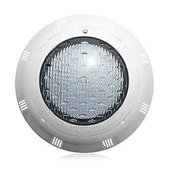 Amazon.com: 12V Underwater Lamp Swimming Pool LED Light Bulb ...