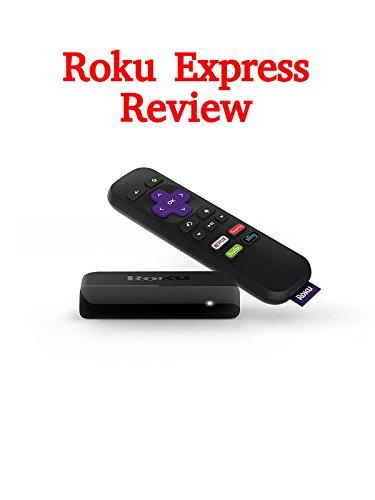Review: Roku Express Review