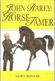 John Rarey-Horse Tamer