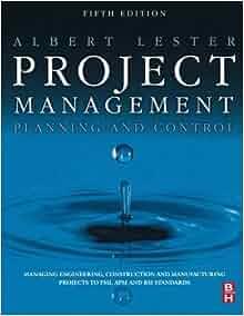 construction project management 5th edition pdf