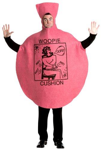 Rasta Imposta Mens Woopie Cushion Adult Costume