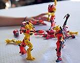 Morphonauts Magnetic Action Figures for Boys