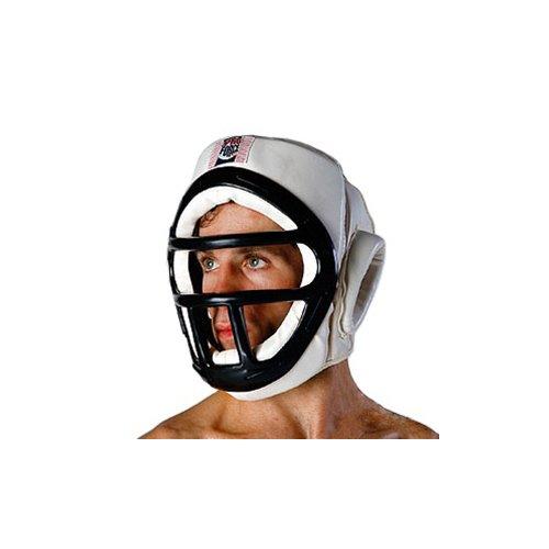 ProForce Headguard With Faceケージ – ホワイト ProForce – With – Small B005E1ARKS, 毛皮製造ファー*オールール:1055032b --- capela.dominiotemporario.com