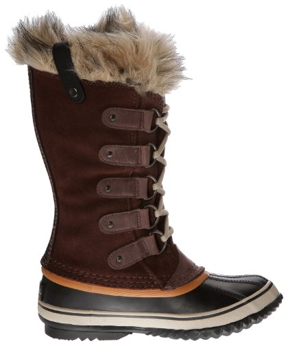 Sorel Joan Of Arctic - Botas de nieve Marrón - Marron (256 Tobacco Sundan Brown)