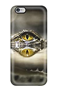 Perfect Fit Nature National Geographic Bokeh Alligators Reptiles Case For Iphone - 6 Plus by runtopwellby Maris's Diary