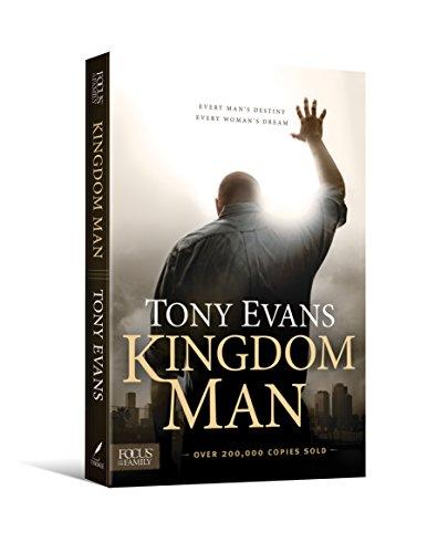 Kingdom Man: Every Man's Destiny, Every Woman's Dream