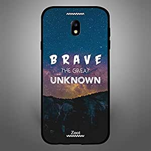 Samsung Galaxy J7 2017 Brave The Great Unknown
