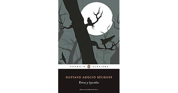 Amazon.com: Rimas y leyendas / Rhymes and Legends (Spanish ...