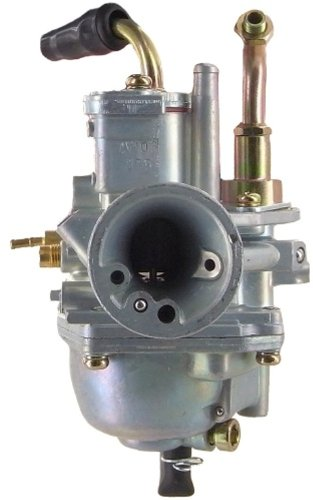 Carburetor Eton Polaris Tomberlin ATVs 2-Stroke Manual Choke NEW