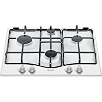 Hotpoint GC640WH New Style 60cm Gas Hob