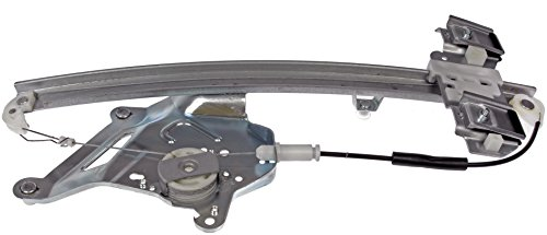 Dorman 740-761 Front Passenger Side Window (Buick Lesabre Door Window Regulator)