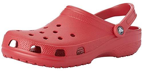 - Crocs Women's Classic Clog UK3 Pepper