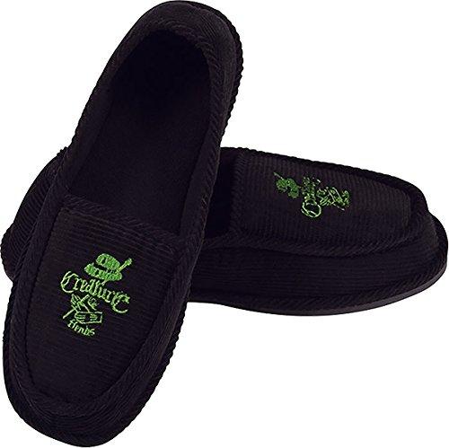 Creature Skateboards Car Club Creepers Shoes - Black - (Creature Car Club)