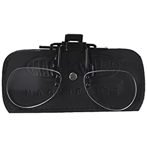 K1C2 Magni-Clips Magnifiers and 1.00 Magnification