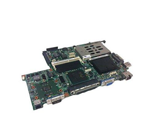 8N817 - Dell Latitude C400 Motherboard Laptop Systemboard PIII 1.2ghz 3J051 - 8N817