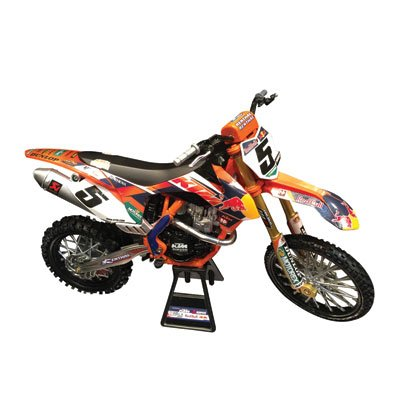 NewRay 1:10 KTM 450 Sx-F Red Bull-Ryan Dungey from NewRay