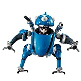 Megahouse Desk TOP Army Ghost in The Shell SAC_2045