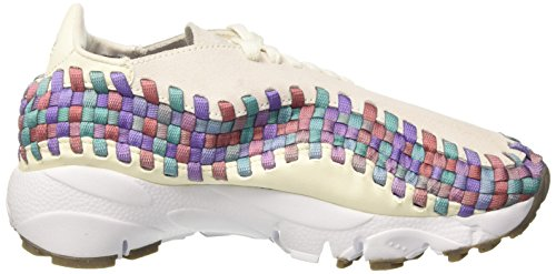 Zapatillas Air NIKE White Stardust Multicolor de Red Orchid Wmns Mujer Woven Footscape Gimnasia Mist Sail para qHH5fIwr