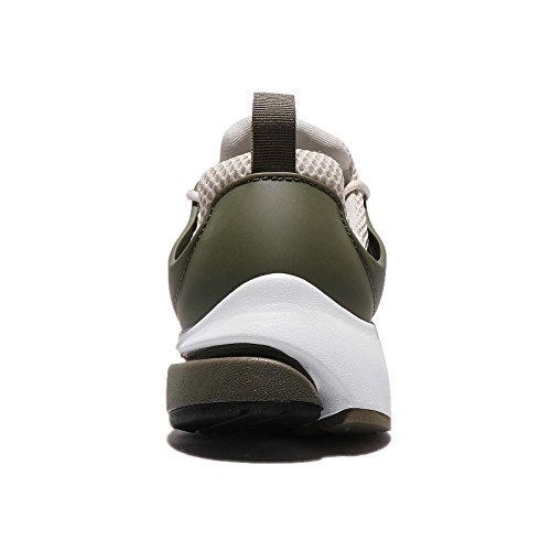 Nike Herren Air Presto Essential Leichter Knochen / Dunkelgrau