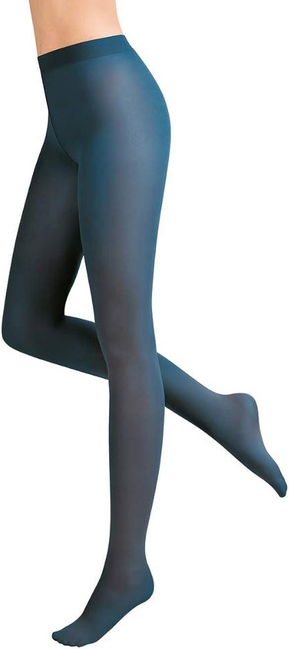 marrone verde bianco Gabriella viste densit/à colorato collant collant microfibra 40 in nero ecc. rosa viola blu giallo rosso grigio turchese
