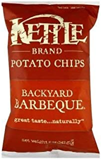 product image for Kettle Chips Backyard Barbeque, 5-Ounce (Pack of 15) ( Value Bulk Multi-pack)