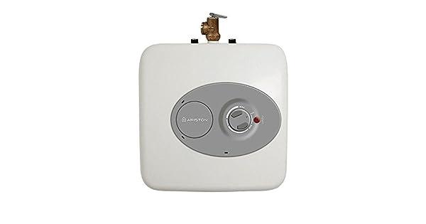 Amazon.com: Ariston GL6 + S mini-tank calentador de agua ...