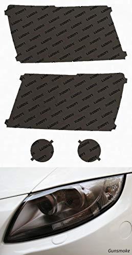 Lamin-x CH023-1G Headlight Film Covers (1g Tint)