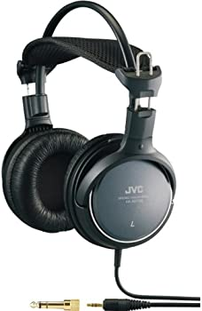 JVC HARX700 Wired Headphones