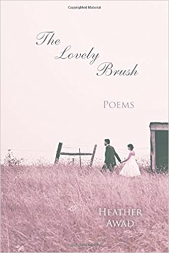 The Lovely Brush: Poems