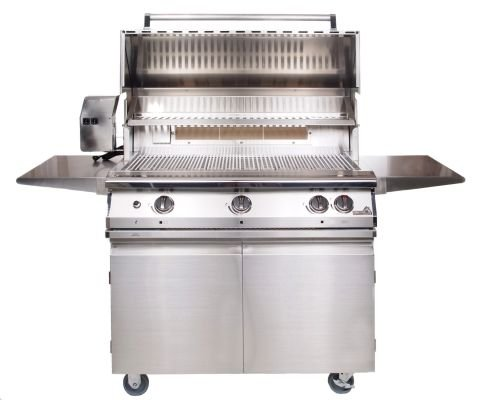 Cart for All Pacifica-960 Grills by AEI