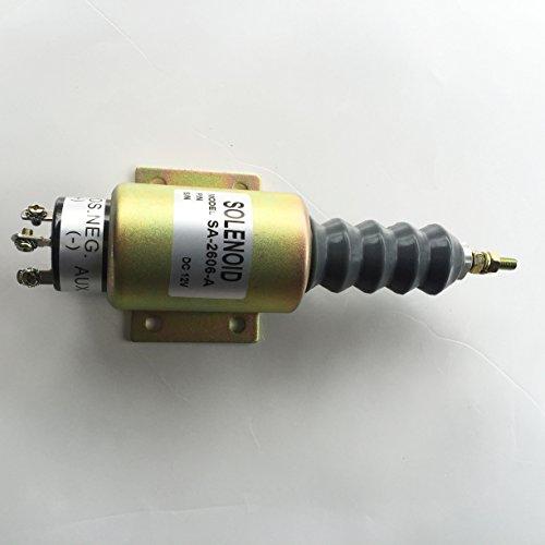 Bestselling Carburetor Solenoids