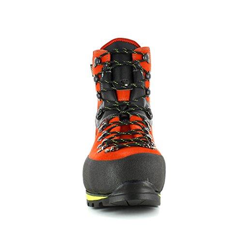 Dachstein Forest Safety GTX S2 Forststiefel / Forstschuhe mit Schnittschutzklasse 1 und Goretex